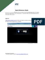 Remote Access Portal User Guide SSLVPN