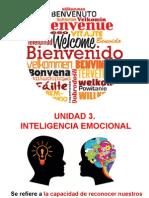 inteligencia emocional Taller de liderazgo