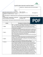 finalindirectlessonedtpa indirect instruction lesson plan