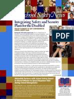 School Safety News December 2015