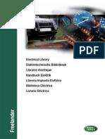 Freelander 1 My01 - Biblioteca Electrica