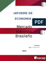 Mercado Electrico brasileño