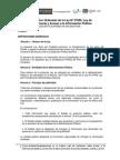 T.U.O. de la Ley Transparencia y Acceso a la Información Pública (Perú)