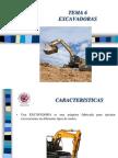 Tema 6 Excavadoras
