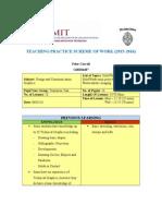 4th year dcg scheme