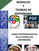 Uni 1 Modelos y Teorias de Enfermeria