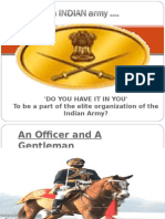 Indian Armye