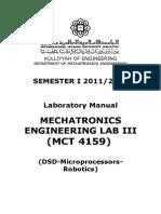 MCT4159 Lab 3 Manual