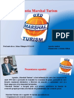Agentia Marshal Turism