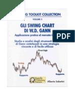 Alberto Sabatini - Trading Toolkit Collection Vol.3. Gli Swing Chart Di W.D.gann