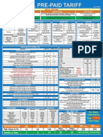 BSNL Prepaid Tariff Poster_1-12-2015