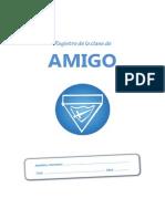 Registro de La Clase de AMIGO (2014)