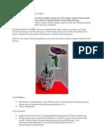 3d Modular Origami - Dasar (Banget)