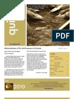 Quill April 2010 PDF