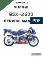 k1 gsxr 600 service manual