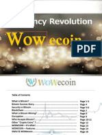 Wowcoin Launch