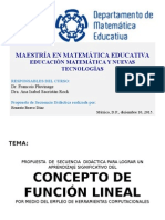 Proyecto de Educ Mate Dic 23, 2015