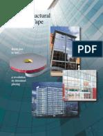 VHB Structural Glazing Tape (Web)