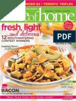 Taste of Home 2010-04-05