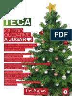 Ludoteca TresAguas Diciembre 2015