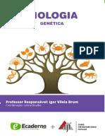 Apostila de Genetica - Biologia