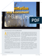 Condensation Risk Assessment 2007 10