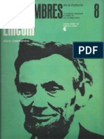 008 Los Hombres de La Historia Lincoln M Calamandrei CEAL 1968