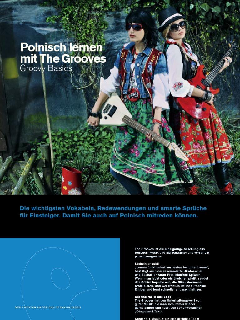 Polnisch Lernen Eva Brandecker