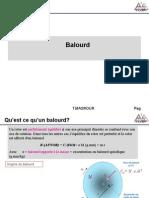 Masrour Coursdynamiquedessystmes Vibrations Chapitre4 Balourd 131115035936 Phpapp02