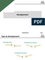 Masrour Coursdynamiquedessystmes Vibrations Chapitre4 Dsalignement 131115035938 Phpapp02