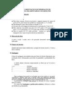 criterios medicao EMOP