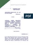 Maraguinot, Jr. vs. NLRC, G.R. No. 120969, January 22, 1998, 284 SCRA 539