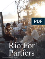 """Rio For Partiers 8th edition free """"lite"""" version"""