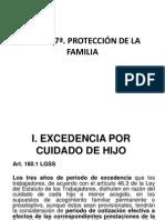 Lección 7ª) Protección de La Familia