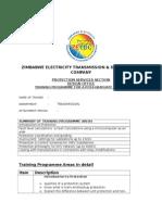 PGT Training Programme Prot Design