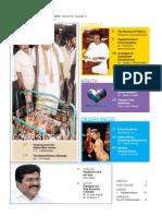 Ashraf, T.P., The rehabilitation package. Kerala calling April 2013, 33(6), 14-17. www.kerala.gov.in/publications.htm