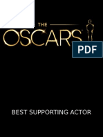 US II Oscars