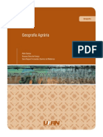 GeoGRAFIA AGRARIA - SEDIS