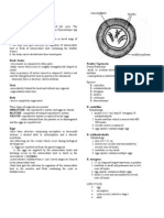 Veterinary Helminthology Midterms