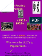 1920s power point