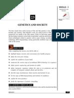 Genetics  pdf biology
