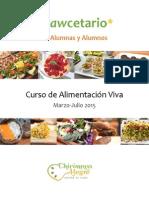 RawcetarioMarzo-Julio2015