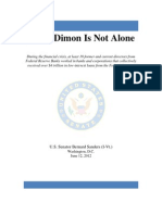 Dimon is Not Alone 061212