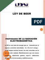 PROPIEDADES DE LA RADIACIÓN   ELECTROMAGNÉTICA.pptx