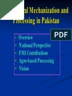 Pakistan RoK