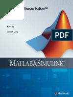 System Id Matlab