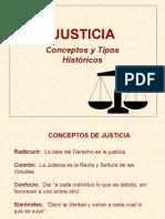 Filosof.der - Justicia