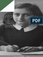 Segunda Guerraa Ana Frank Contexto