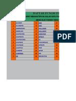 BAB-2 Fungsi Excel