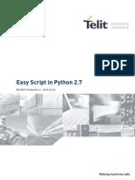 Telit Easy Script Python 2.7 r5